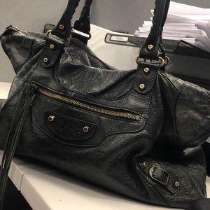Large Balenciaga Handbag
